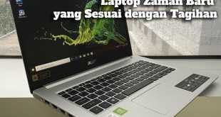 Gambar Review Acer Swift 3